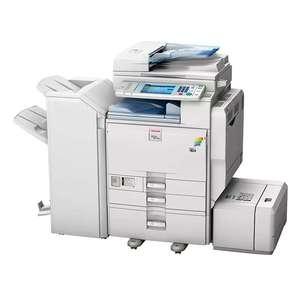Ремонт принтера Ricoh Aficio MP C3501