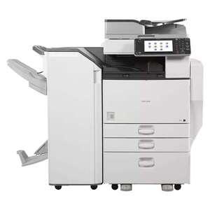 Ремонт принтера Ricoh Aficio MP C3502