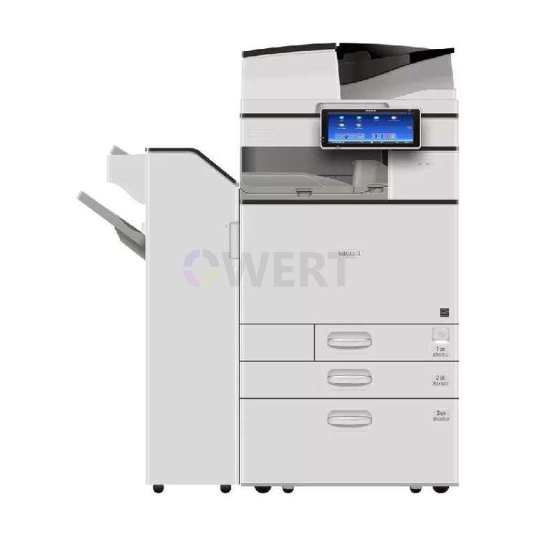Ремонт принтера Ricoh MP C3504exSP