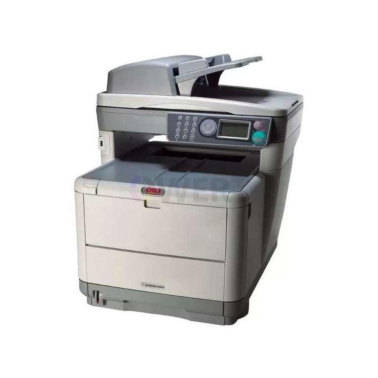 Ремонт принтера OKI C3520MFP