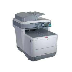 Ремонт принтера OKI C3530MFP