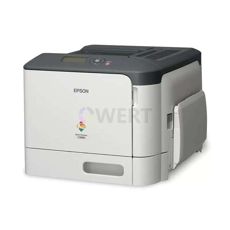 Ремонт принтера Epson AcuLaser C3900