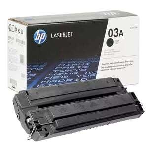 Совместимый картридж HP C3903A (03A)