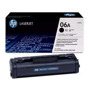 Совместимый картридж HP C3906A (06A)