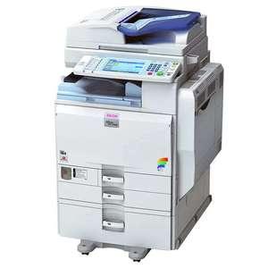 Ремонт принтера Ricoh Aficio MP C4000