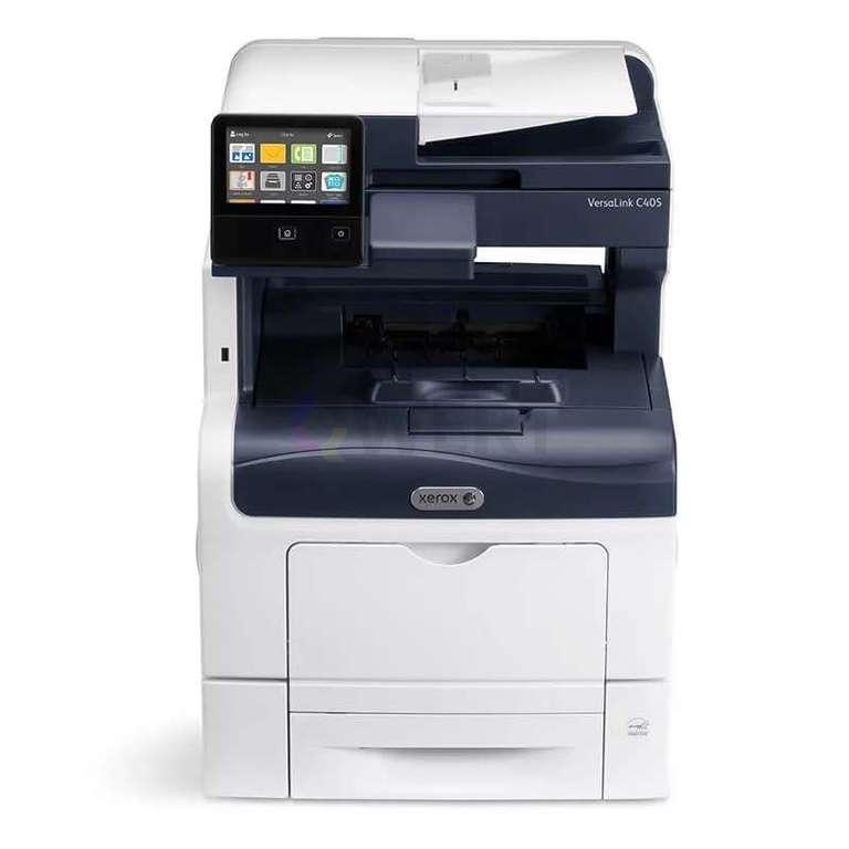Ремонт принтера Xerox VersaLink C405DN