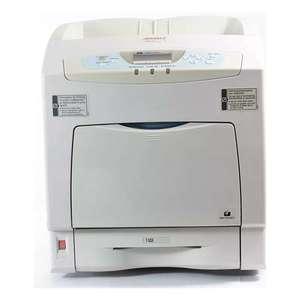 Ремонт принтера Ricoh Aficio SP C410DN