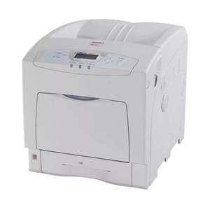 Ремонт принтера Ricoh Aficio SP C411DN