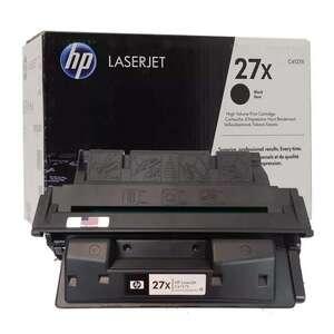 Совместимый картридж HP C4127X