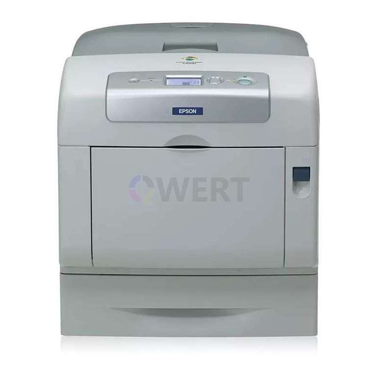 Ремонт принтера Epson AcuLaser C4200