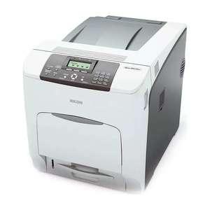 Ремонт принтера Ricoh Aficio SP C431DN