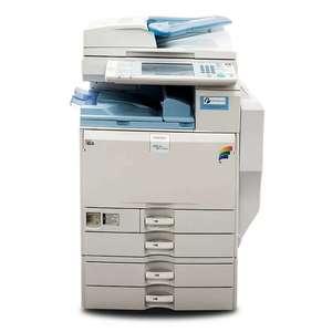 Ремонт принтера Ricoh Aficio MP C4501