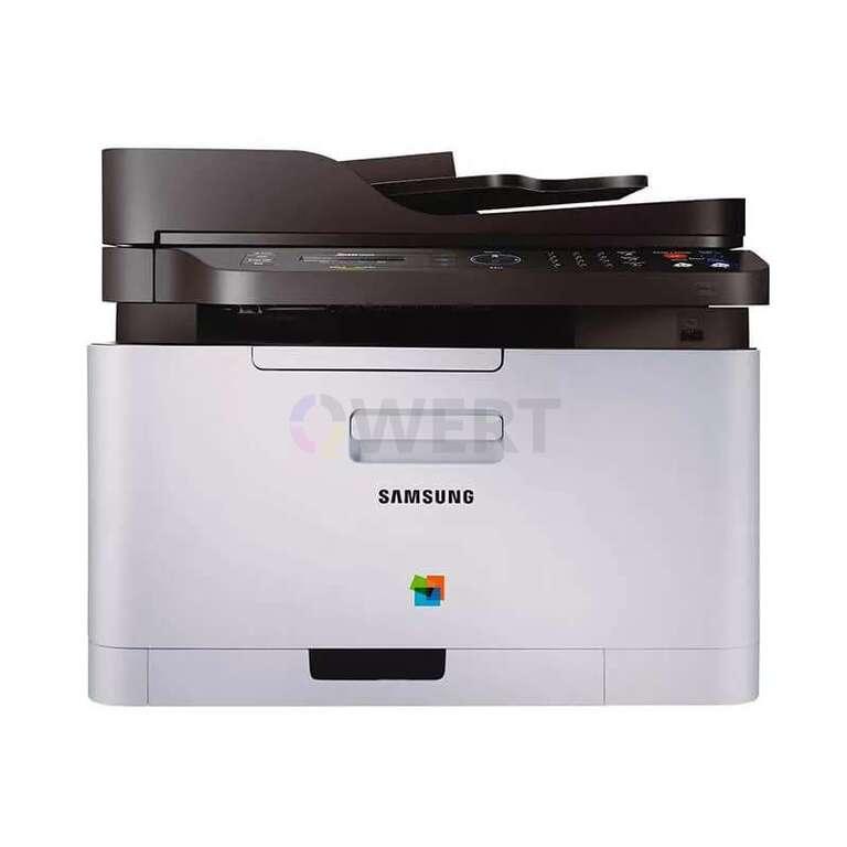 Ремонт принтера Samsung Xpress C460FW