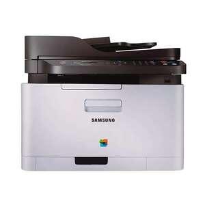 Прошивка принтера Samsung CLP-680ND