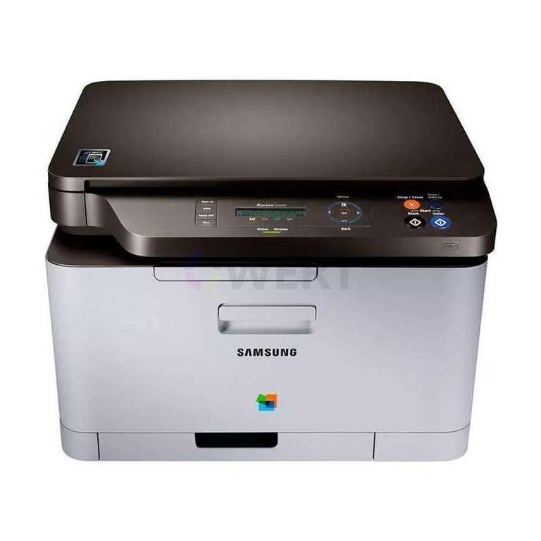 Прошивка принтера Samsung CLP-680DW