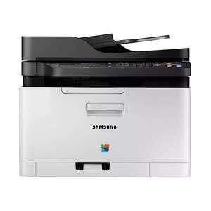 Ремонт принтера Samsung Xpress C480FN