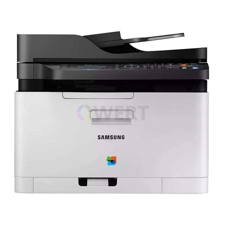 Ремонт принтера Samsung Xpress C480FW