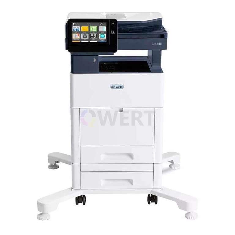 Ремонт принтера Xerox VersaLink C505X