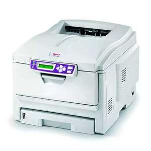 Ремонт принтера OKI C5100