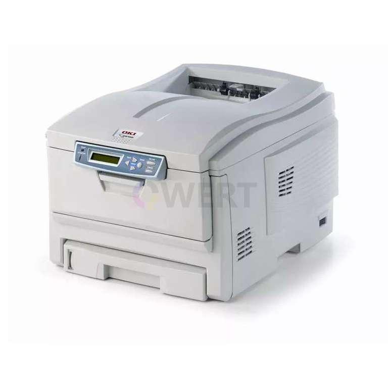 Ремонт принтера OKI C5150