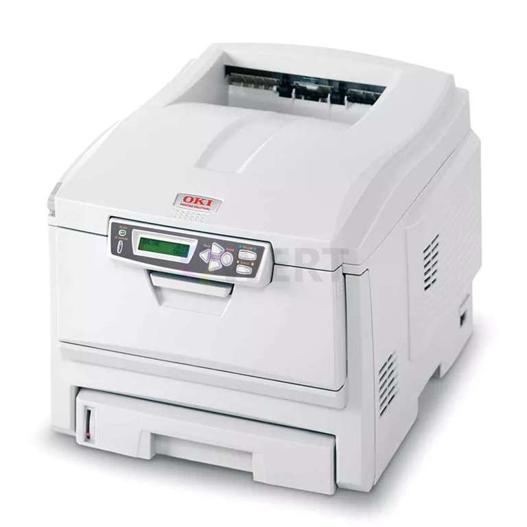 Ремонт принтера OKI C5250