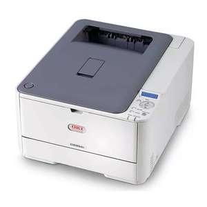 Ремонт принтера OKI C530dn