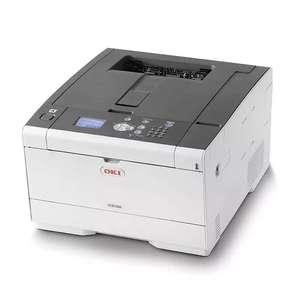 Ремонт принтера OKI C532dn