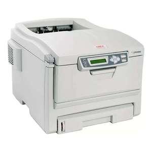 Ремонт принтера OKI C5450