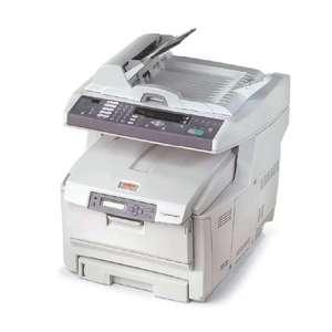 Ремонт принтера OKI C5500MFP