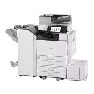 Ремонт принтера Ricoh Aficio MP C5502