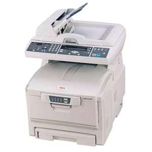 Ремонт принтера OKI C5510MFP