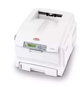 Ремонт принтера OKI C5600