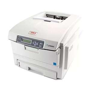 Ремонт принтера OKI C5650