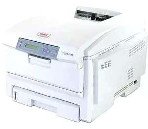 Ремонт принтера OKI C5700