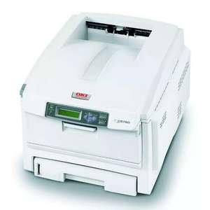 Ремонт принтера OKI C5750