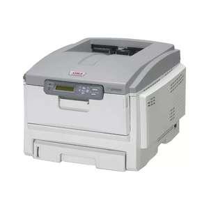 Ремонт принтера OKI C5800