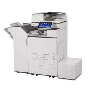 Ремонт принтера Ricoh MP C6004exSP