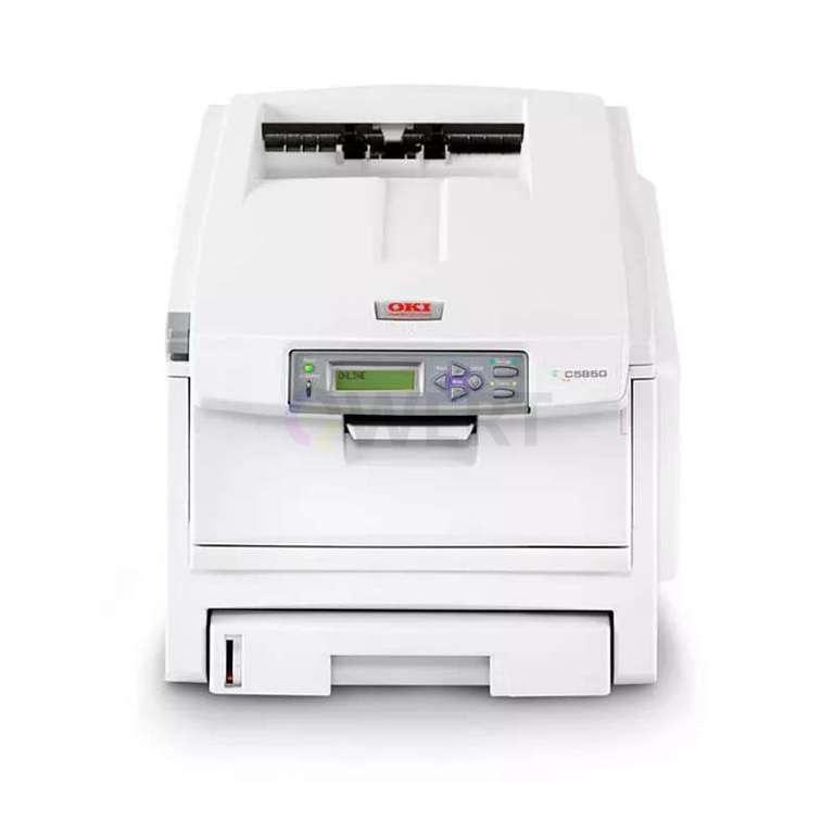 Ремонт принтера OKI C6100