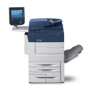 Ремонт принтера Xerox Color C70