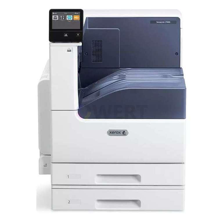 Ремонт принтера Xerox VersaLink C7000DN