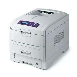 Ремонт принтера OKI C7550
