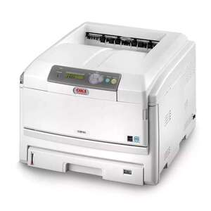 Ремонт принтера OKI C810n