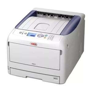 Ремонт принтера OKI C841