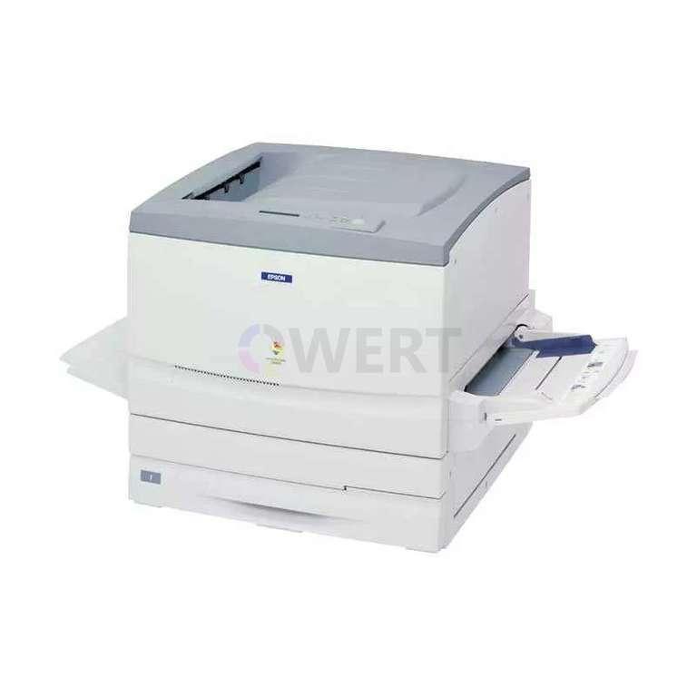 Ремонт принтера Epson AcuLaser C8600