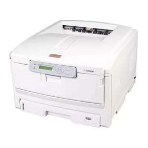 Ремонт принтера OKI C8600
