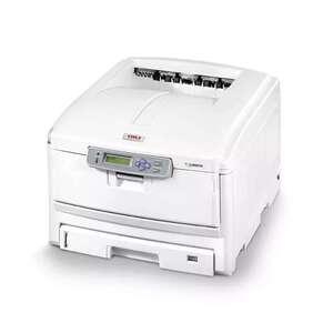 Ремонт принтера OKI C8800