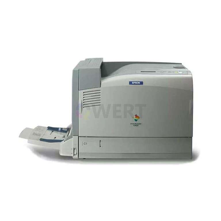 Ремонт принтера Epson AcuLaser C9100