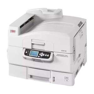 Ремонт принтера OKI C910n