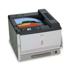 Ремонт принтера Epson AcuLaser C9200