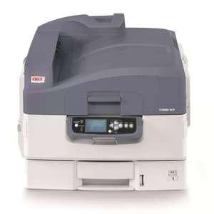 Ремонт принтера OKI C920wt